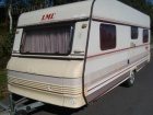 Karavan LMC Munsterland luxus 545K