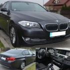 BMW 525 d XDRIVE 9/2011 1.MAJ.CZ , M PACKET , FULL, TOP
