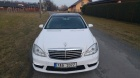 Mercedes-Benz S 320 L CDI Long Facelift